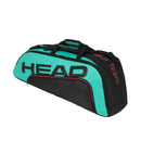Head Tour Team 6R Combi -Black/Teal