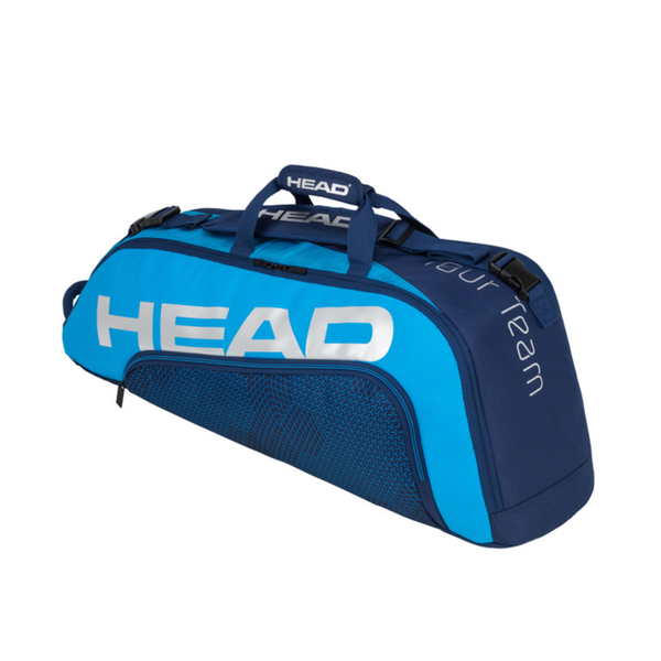 Head Tour Team 6R Combi - Navy/Blue