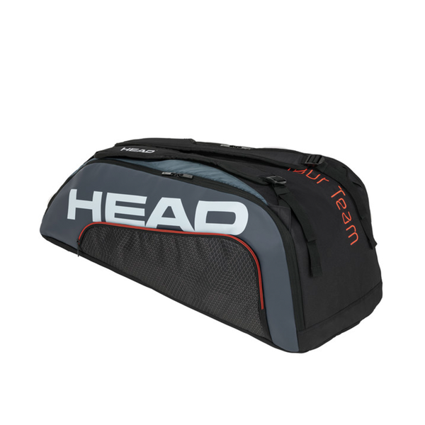 Head Tour Team 9R Supercombi - Black/Grey