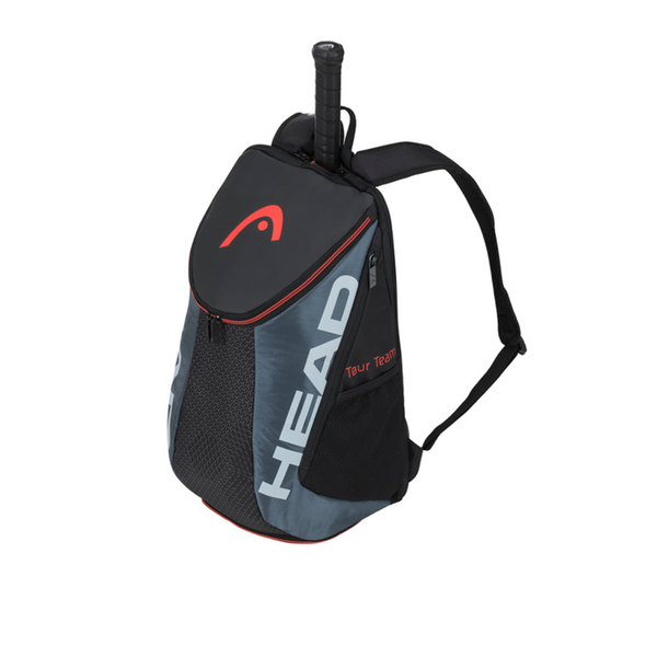 Head Tour Team Backpack - Black/Grey
