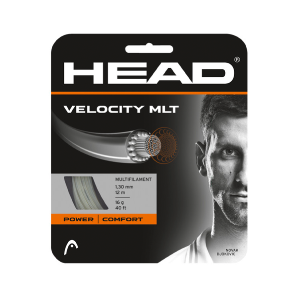 Head Velocity MLT 16 Pack - Natural