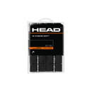 Head Xtreme Soft Overgrip (12 pack) - Black