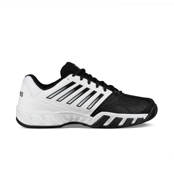 K-Swiss Bigshot Light 3 (Men's) - White/Black