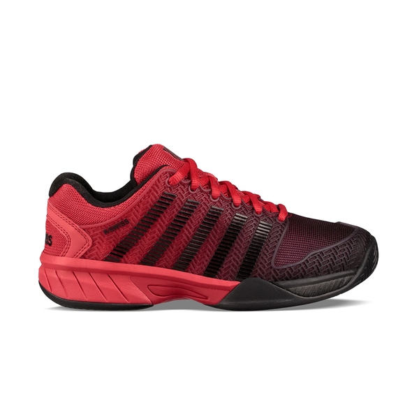 K-Swiss Hypercourt Express (Junior's) - Lollipop/Black