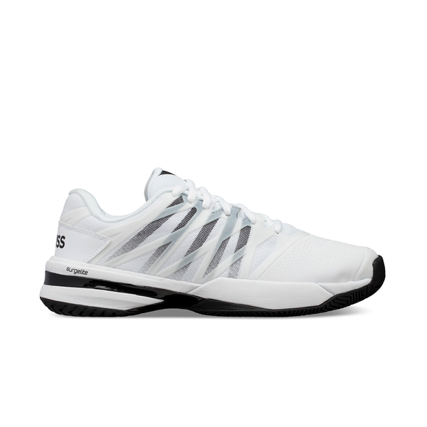 K-Swiss Ultrashot 2 (Men's) - White/Black