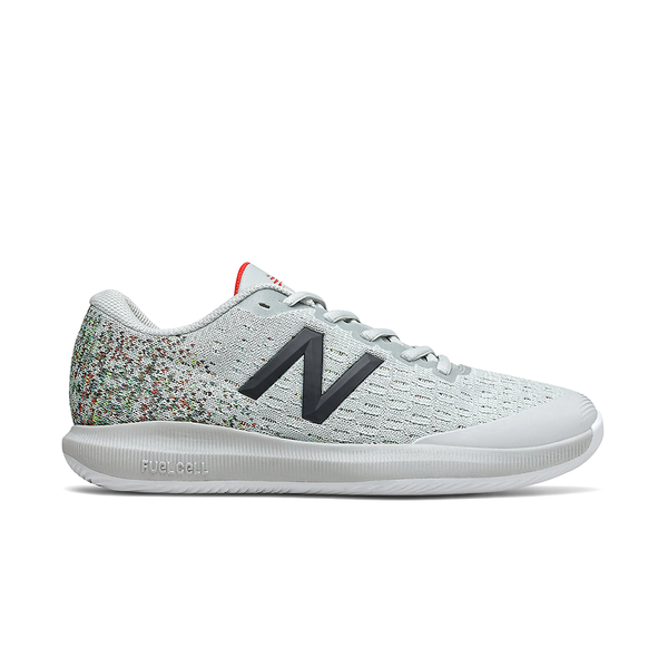 New Balance FuelCell 996V4 B (Women's) - Grey/Neo Flame