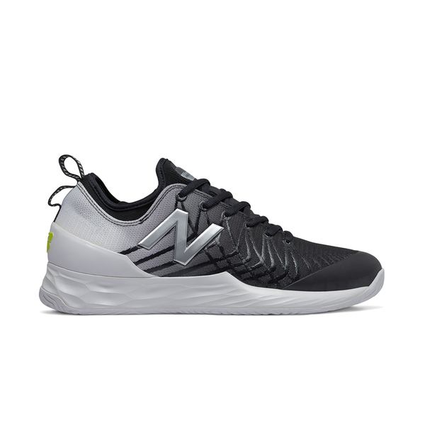 New Balance Fresh Foam Lav (Men's) - Black/White