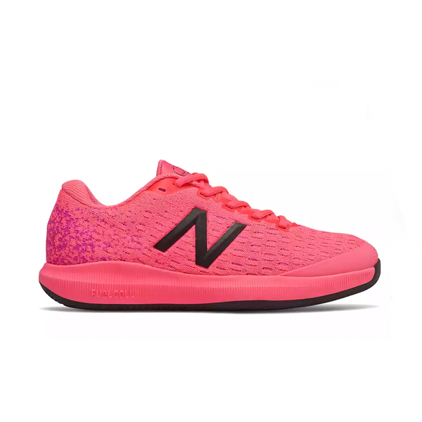 New Balance FuelCell 996V4 B (Women's) - Guava/Black