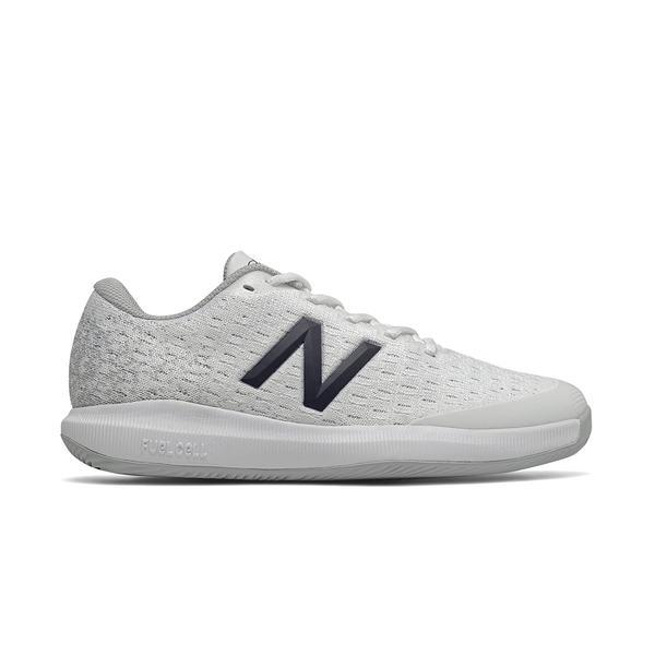 New Balance FuelCell 996V4 D-Wide (Women's) - White/Grey