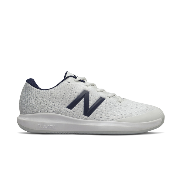 New Balance FuelCell 996V4 D (Men's) - White/Grey