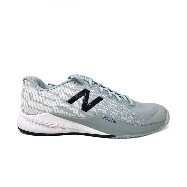New Balance 996V3 D (Men's) - Grey/White-Footwear-online tennis store canada