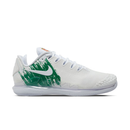 Nike Air Zoom Vapor X Knit (Men's) - White/White Clover/Gorge Green