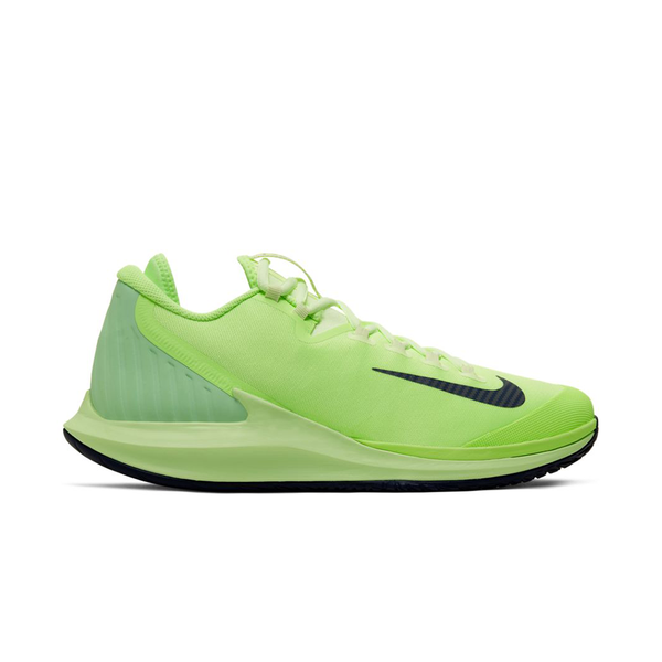 Nike Air Zoom Zero (Men's) - Ghost Green/Blackened Blue/Barely Volt