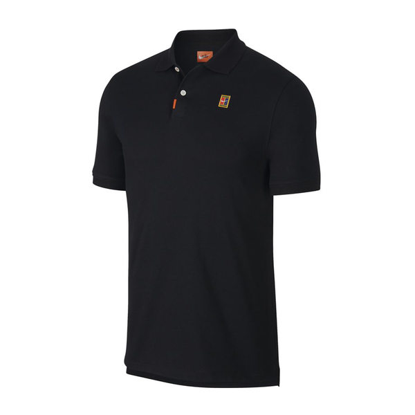 Nike Dri-Fit DNA Polo (Men's) - Black