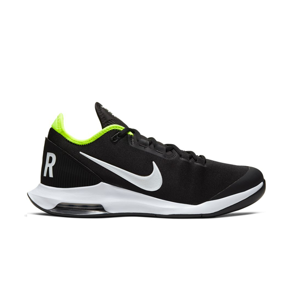 Nike Air Max Wildcard (Men's) - Black/White/Volt
