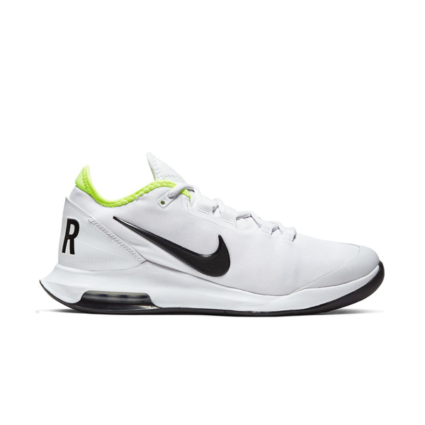 Nike Air Max Wildcard (Men's) - White/Black/Volt
