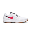 Nike Air Zoom Prestige (Men's) - White/Laser Crimson/Gridiron/Wheat