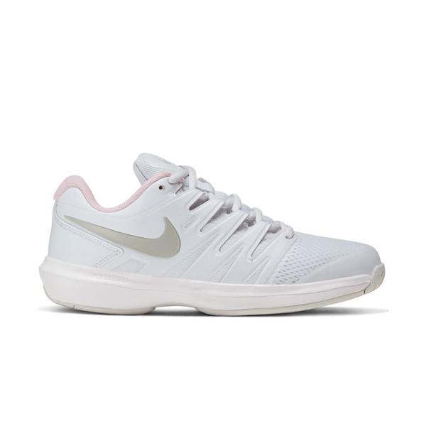 Nike Air Zoom Prestige (Women's) - White/Photon Dust/Pink Foam