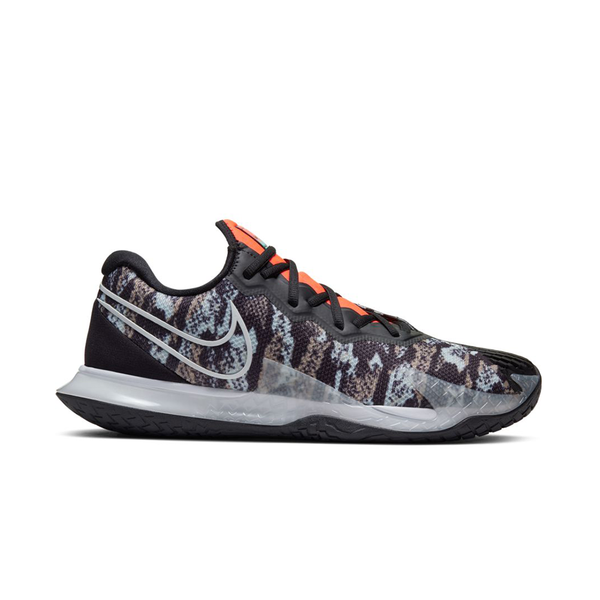 Nike Air Zoom Vapor Cage 4 (Men's) - Photon Dust/White/Black/Khaki
