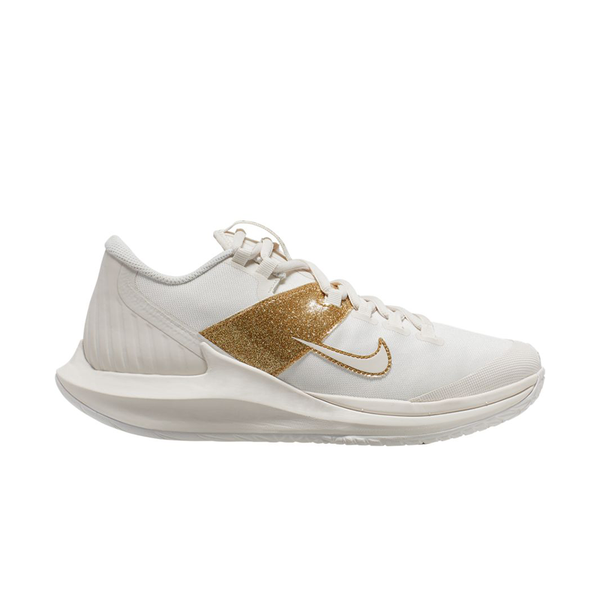 Nike Court Air Zoom Zero (Women's) - Phantom/Metallic Gold-Footwear-online tennis store canada