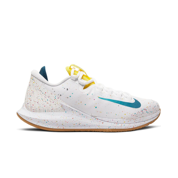Nike Air Zoom Zero (Women's) - White/Valerian Blue/Oracle Aqua
