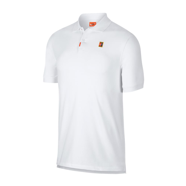 Nike Dri-Fit DNA Polo (Men's) - White