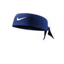 Nike Dri-Fit Head Tie 3.0 - Midnight Navy