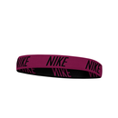 Nike Logo Hairband - Bordeaux-Headbands-online tennis store canada