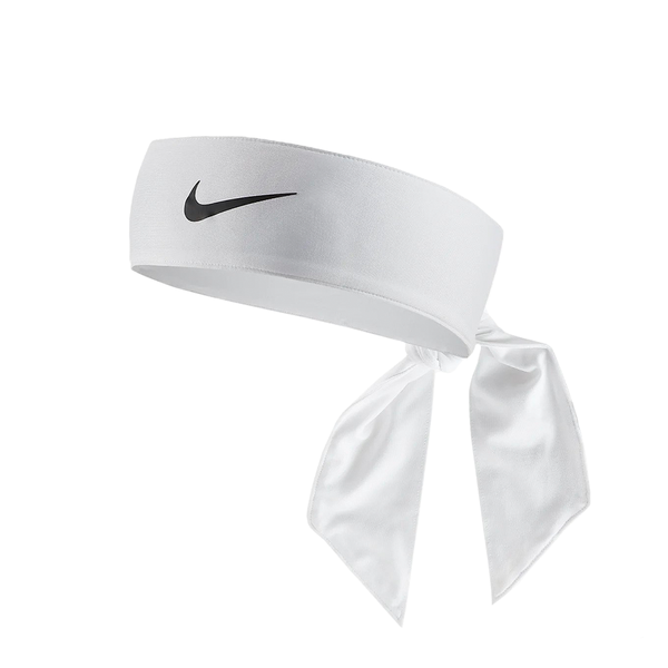 Nike Dri-Fit Head Tie 3.0 - White