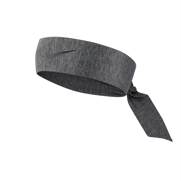 Nike Dri-Fit Head Tie 3.0 - Heather Grey