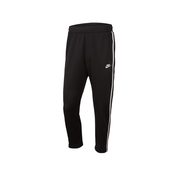 Nike Sportswear Pants (Men's) - Black/White
