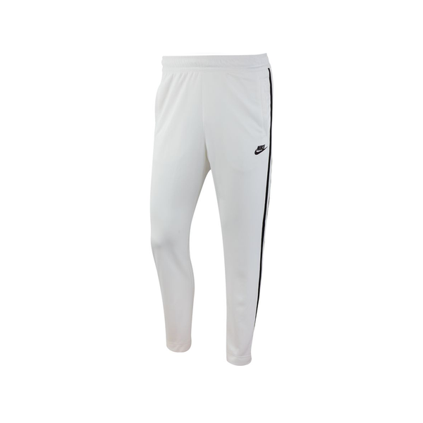 Nike Sportswear Pants (Men's) - White/Black