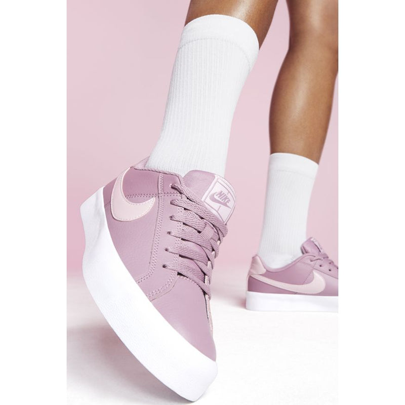 Nike Court Royal AC (Women's) - Plum Dust/Plum Chalk