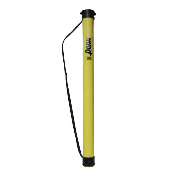 Penn Tennis Ball Collector Tube - Yellow