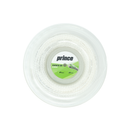 Prince Duraflex Synthetic Gut 15L Reel (200M) - White-Tennis Strings-online tennis store canada