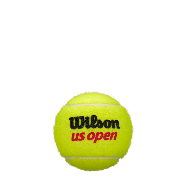 Wilson Us Open Extra Duty - Individual Can (4 Balls)