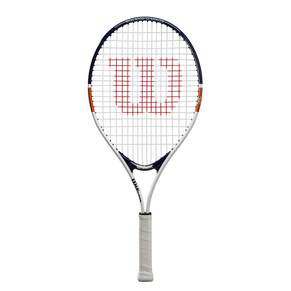 Wilson Roland Garros Elite 25 Tennis Racquet (Junior)