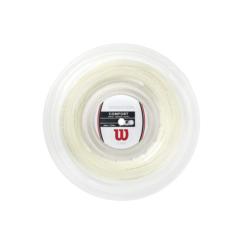 Wilson Sensation 16 Reel - Natural
