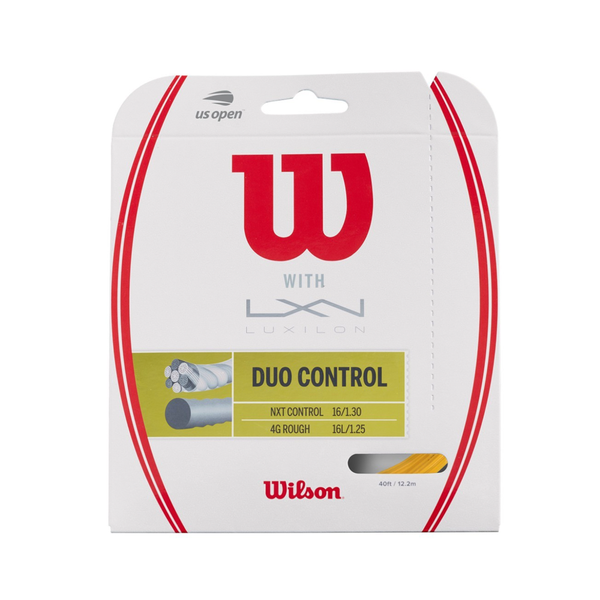 Wilson Duo Control Hybrid Pack