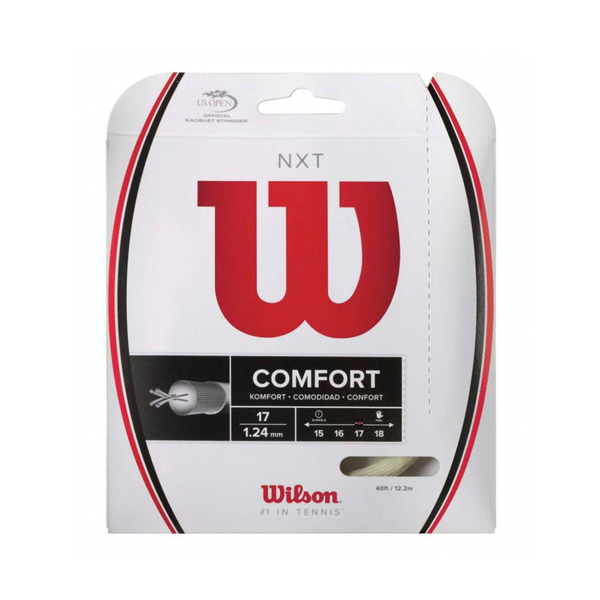 Wilson NXT 17 Pack - Natural