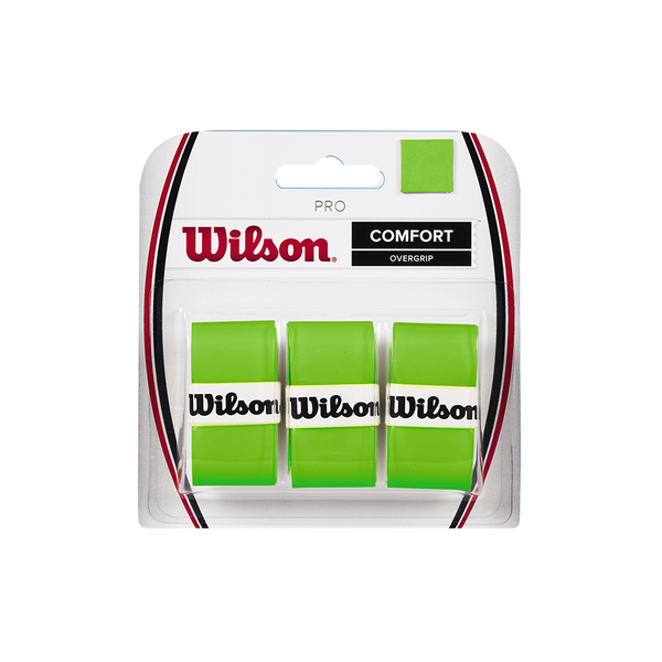 Wilson Pro Overgrip 3-Pack - Blade