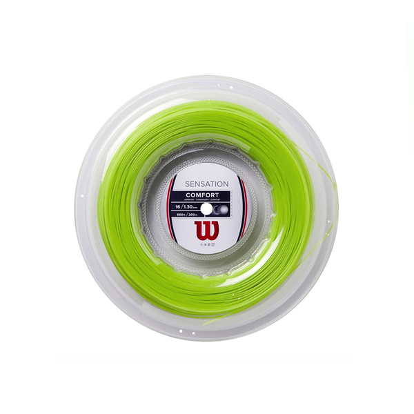 Wilson Sensation 16 Reel - Neon Green