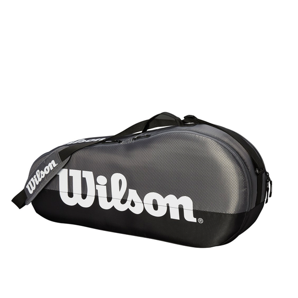 Wilson Team 1 Compartment Bag - Grey