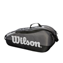 Wilson Team 2 Compartment Bag - Grey