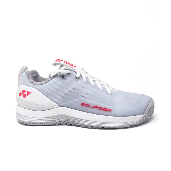 Yonex Power Cushion Eclipsion 3 (Women's) - White/Red