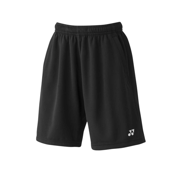 Yonex Team Shorts (Men's) - Black