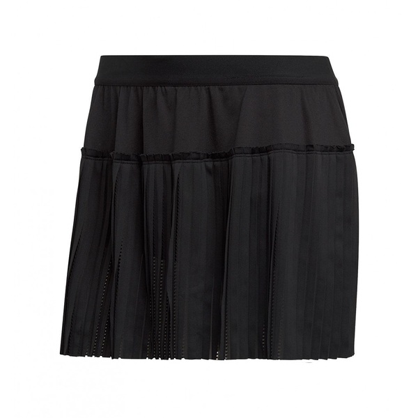 Adidas MatchCode Skirt (Women's) - Black-Bottoms- Canada Online Tennis Store Shop