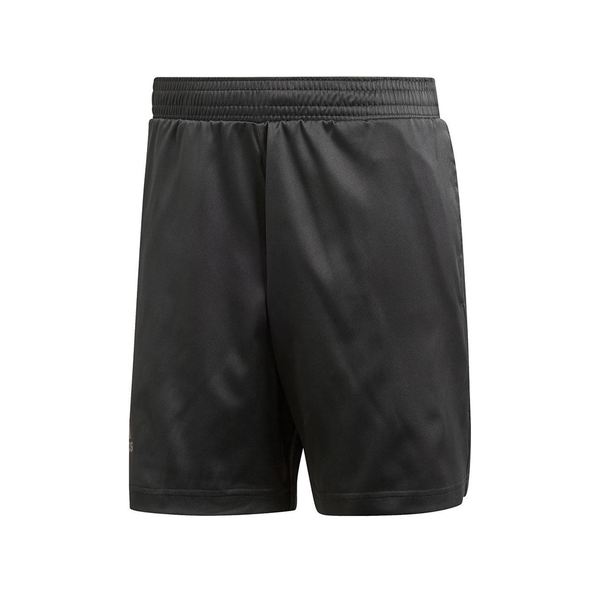 Adidas Mcode Short 7'' (Men's) - Black/Night Metallic-Bottoms- Canada Online Tennis Store Shop