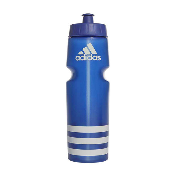 Adidas Plastic Squeeze Water Bottle - Blue-Water Bottles- Canada Online Tennis Store Shop