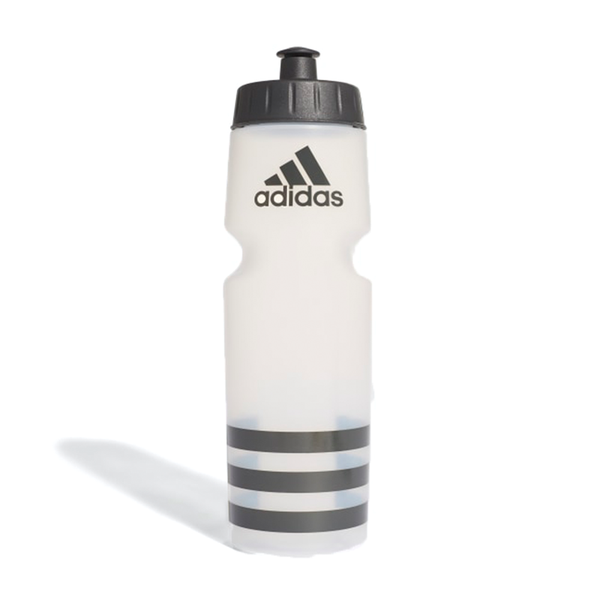 Adidas Plastic Squeeze Water Bottle - White-Water Bottles- Canada Online Tennis Store Shop